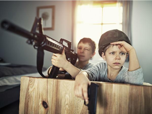 ปืนอัดลม
